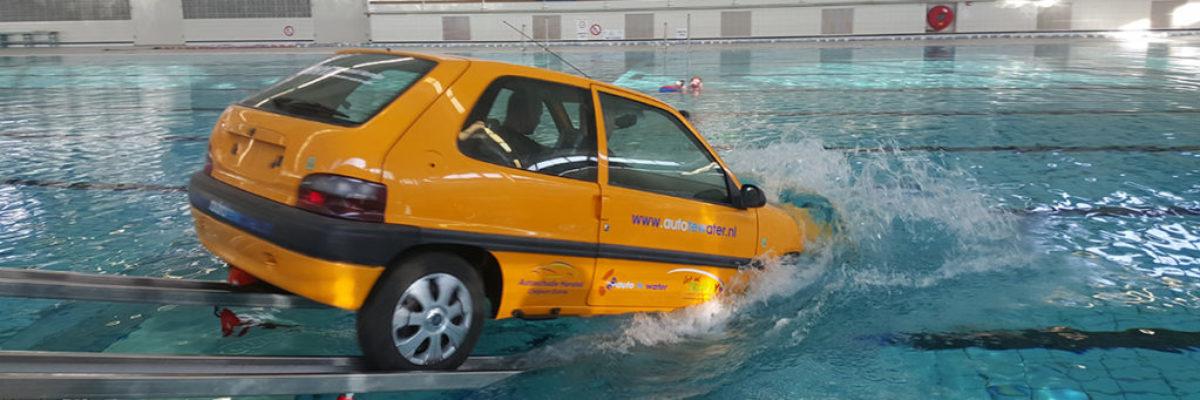 Welkom bij Stichting Auto te Water