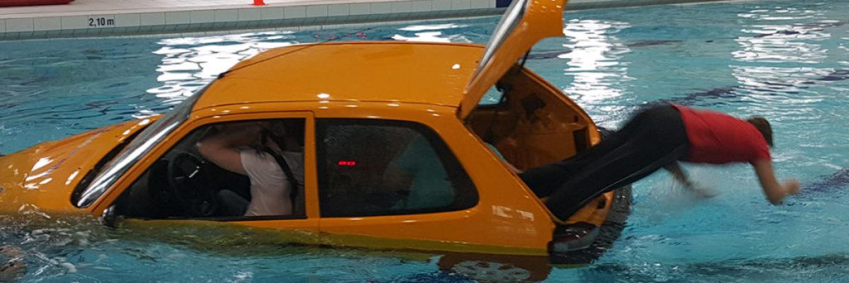 Samenwerking zwembaden