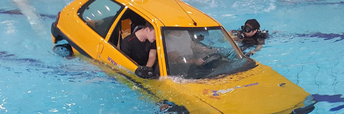 Volledige opleiding Auto te Water